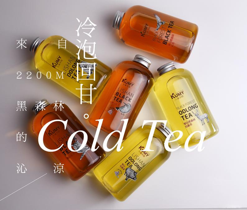 梨山古邁茶園 梨山茶- 冷泡茶