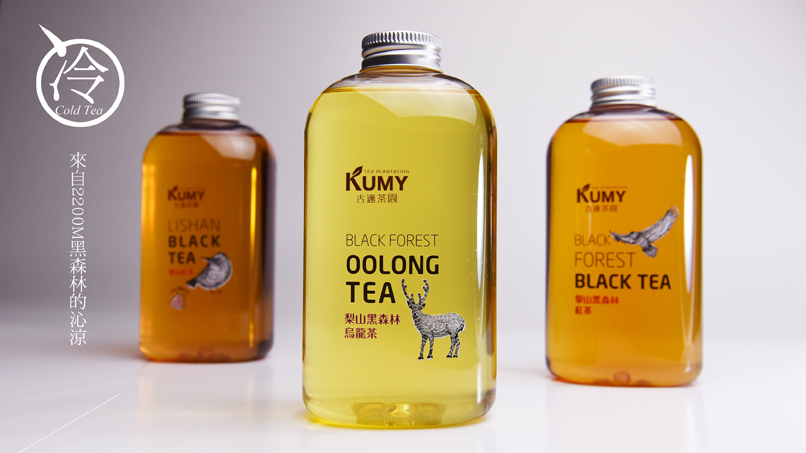 梨山茶 冷泡茶