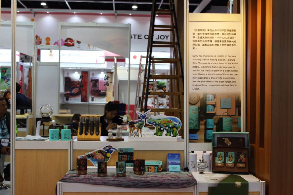 香港食品展-6