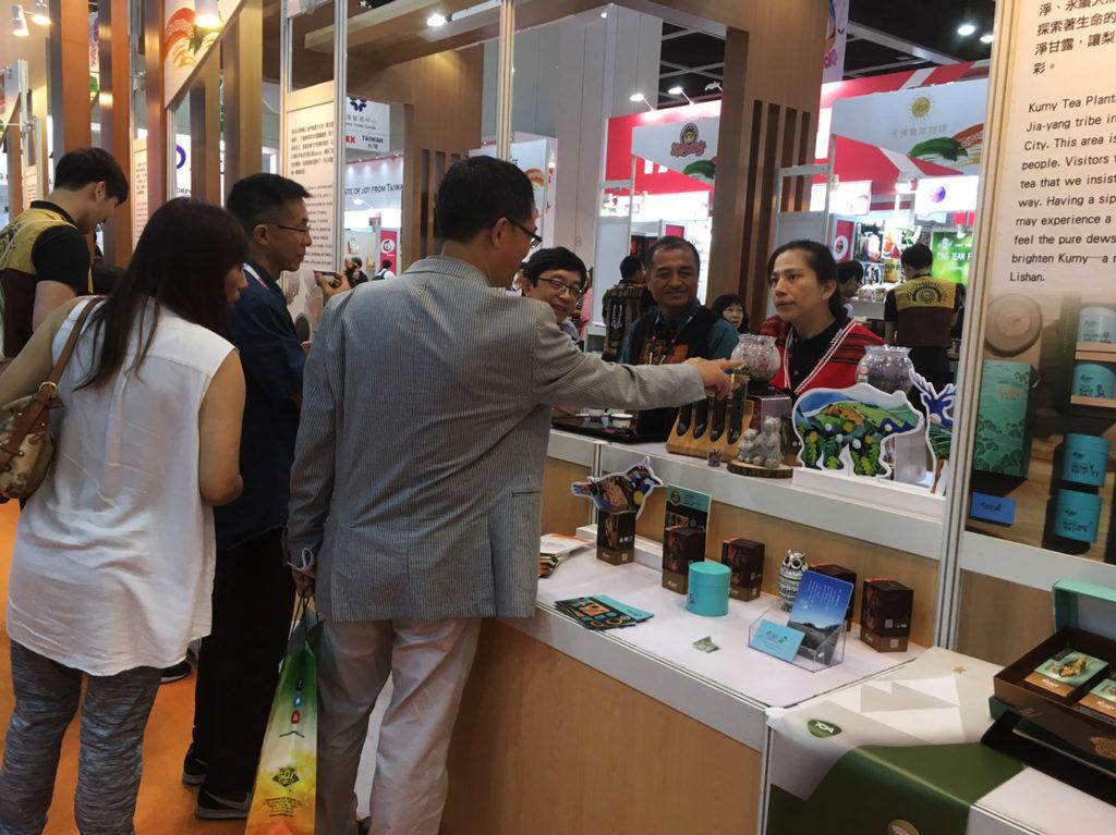 香港食品展-3