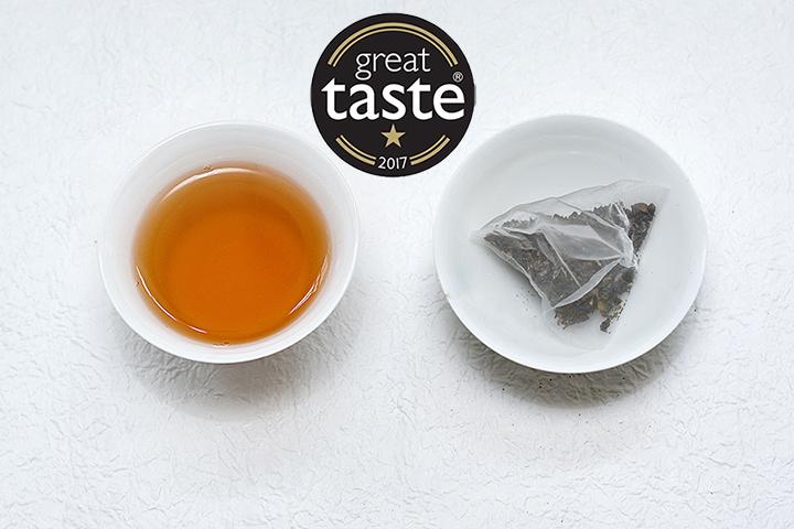 古邁紅茶立體茶包