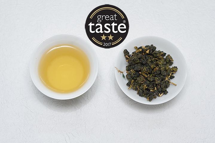 古邁黑森林烏龍茶127
