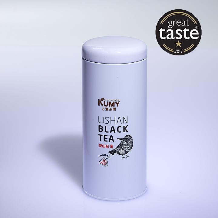 古邁利梨山紅茶立體茶包