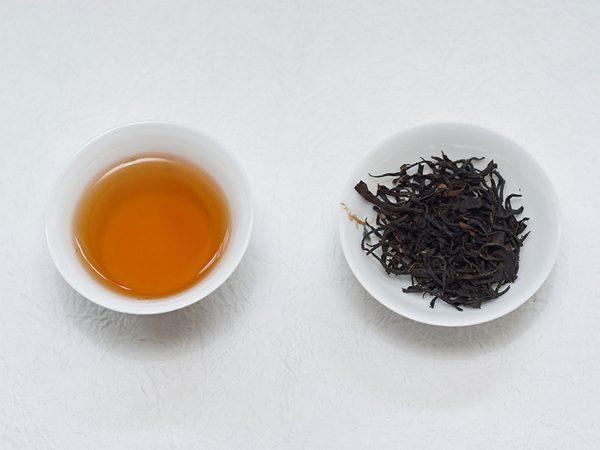 紅茶171茶湯