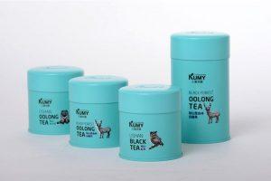 【TGA x 食力】霽天藍下的黑森林,梨山守護的泰雅茶──Kumy Tea