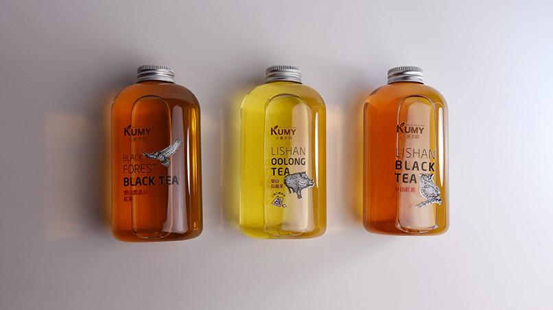 梨山古邁茶園 - 冷泡茶 (梨山茶,梨山紅茶)
