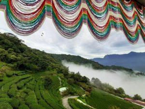 雲端上的婚禮